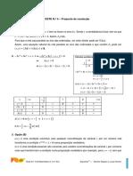 Teste10TX4 - Resolução