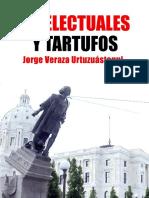 Intelectuales y Tartufos