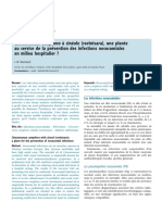 Blanchard - 2007 - Cinnamomum camphora à cinéole (ravintsara), une plante au service de la prévention des infections nosocomiales en.pdf