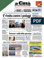 Citta Salerno 2 Luglio 2010