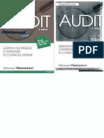 Audit - Gestion Des Risques d'Entreprise Et Contrôle Interne