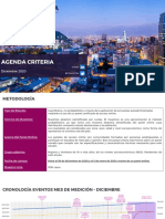 Agenda Criteria Diciembre 2020