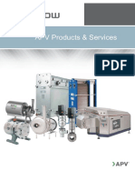 apv products services brochure