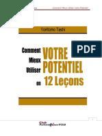 CommentMieuxUtiliserVotrePotentiel.pdf