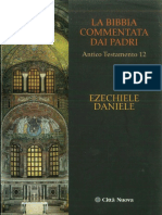 Bibbia commentata dai Padri AT 12 - Ezechiele. Daniele.pdf