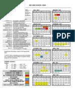 2021-22 evsc calendar