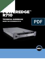 Server Poweredge r710 Tech Guidebook   Central Processing Unit