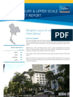 Bangkok Hotel Market Report Q4 2010 Year End