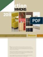 Catalogue Simmons 2011 (1)