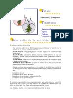 act. para ecologia