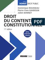 Droit-du-contentieux-constitutionnel-Extrait