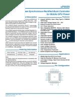 uP9509-uPISemiconductor.pdf
