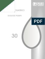 30 -Hytek Pompe Dosatrici