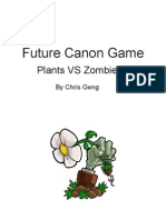 2802 future Canon Game