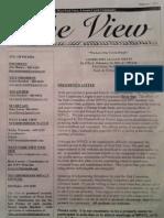 February 2011 West Park View Community League newsletter