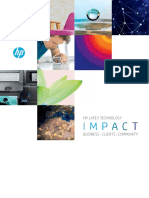 HP Latex Catalog