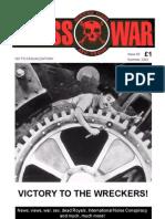 Class War Issue 83