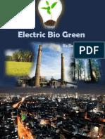 Electric Bio Green