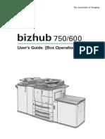 bizhub600_750BoxOperUserManual