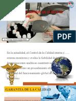 2.CONTROL DE CALIDAD BIOQUIMICA