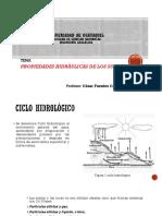 4. PROPIEDADES HIDRÁULICAS DE LOS SUELOS