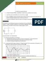 Série d'exercices - Physique - Dipole RLC Libre - Bac Mathématiques (2016-2017) Mr Afdal Ali (2).pdf