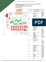 System overview of junction box electronics_ E90, E91, E92, E93