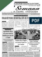 LA SEMANA DE NAYARIT 09