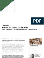 ISO - Benefits of Standards