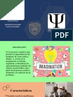 imaginación y creatividad.3°.PROLOG