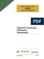 EUROPEAN PORTUGUESE M555MAN001 Issue 4