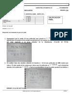 Examen (Final)