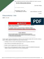 Motoniveladora 16H ATS00001-UP (MÁQUINA) MOVIDADA PELO 3196 Engine (SEBP3329 - 89) - Freios de Serviço - Teste.pdf