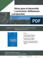 Cap_tulo_XIII_Pol_ticas_para_el_desarrollo_del_curriculum_CAROLINA_SEP_LVEDA