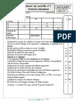Devoir+de+Contrôle+N°1+-+Sciences+physiques+-+2ème+Sciences+(2013-2014)+Mr+k.atef.pdf