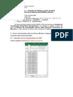 TUTORIAL 1 - Geração de Polígono a partir de tabela (1)