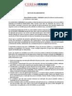 CEREM-BA 2021_Nota Esclarecimento II_Prova Presencial_20201218