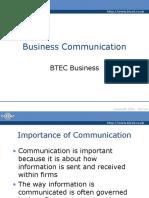PPT Adult Business Communication 11 slides.ppt