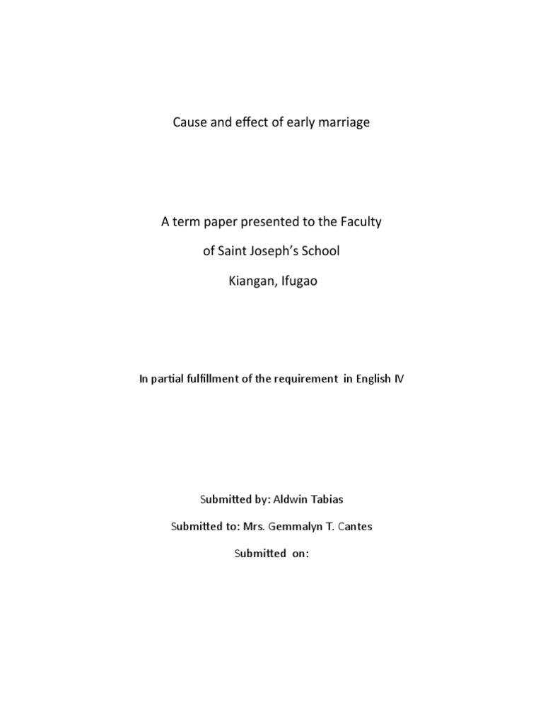 early marriage problems essay 91 121 113 106 early marriage problems essay