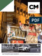 """Revista """"Calle Mayor"""" de Estella"""