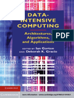 data-intensive-computing-architectures-algorithms-and-applications