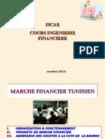 COURS MONTAGES FINANCIERS - ISCAE - 2010 -2011 FINAL.ppt