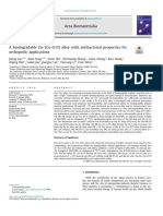 2020 A biodegradable Zn-1Cu-0.1Ti alloy with antibacterial properties for.pdf