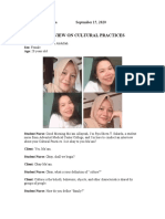 INTERVIEW-Cultural-Practices.docx