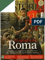 (2008) Aventuras na História 062 - O Apogeu de Roma