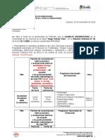 Notificación CU Nro. 49 Reprogramación Curso 2020 Nuevos PNF III ( Revisado )
