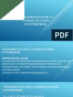 Fondamentaux Communication d'Entreprise.pptx