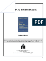 Skutch, Robert - Viaje Sin Distancia Historia de UCDM