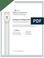 CertificatDaccomplissement_Developper son intelligence interculturelle