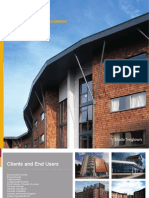 STL Student Accommodation Brochure